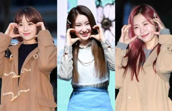 Корейское сердечко пальцами. Значение, название, другие интересные жесты корейцев
